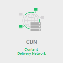 Secure Content Delivery Network (CDN)