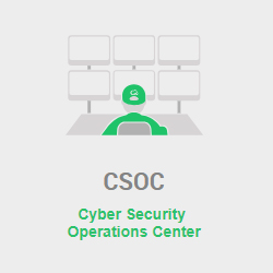 Cyber Security Operations Center (CSOC)