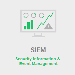 Security Information & Event Management (SIEM)
