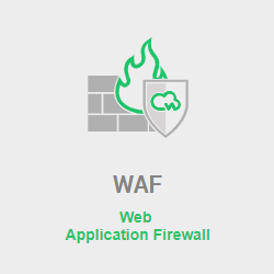 Fully-Managed Web Application Firewall (WAF)